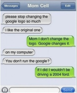 Funny-Text-Messages-Google-logo
