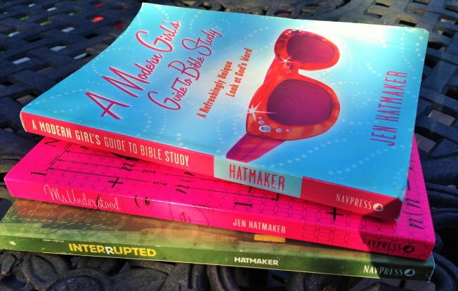 Jen H Books