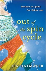 Out of the Spin Cycle Cover
