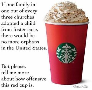 StarbucksCup