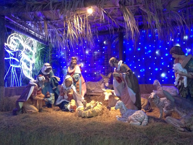 Osborne Nativity