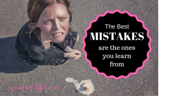 Best Mistakes
