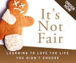 It's Not Fair – A Book Review and Giveaway